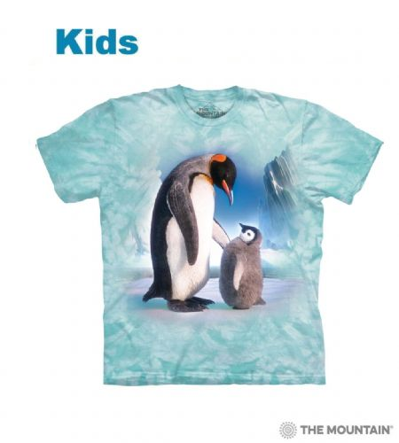 Kids The Next Emperor T-shirt | The Mountain®